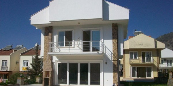 Villa in Fethiye for sale