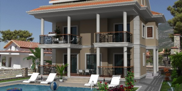 investment project in Fethiye