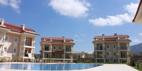 apartments for sale in fethiye