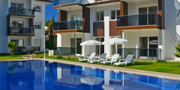 Apartment in Fethiye for sale