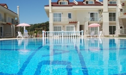 apartments for rent in fethiye