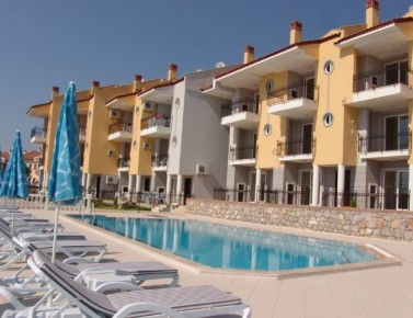 3 bedroom apartment in Ovacik to rent